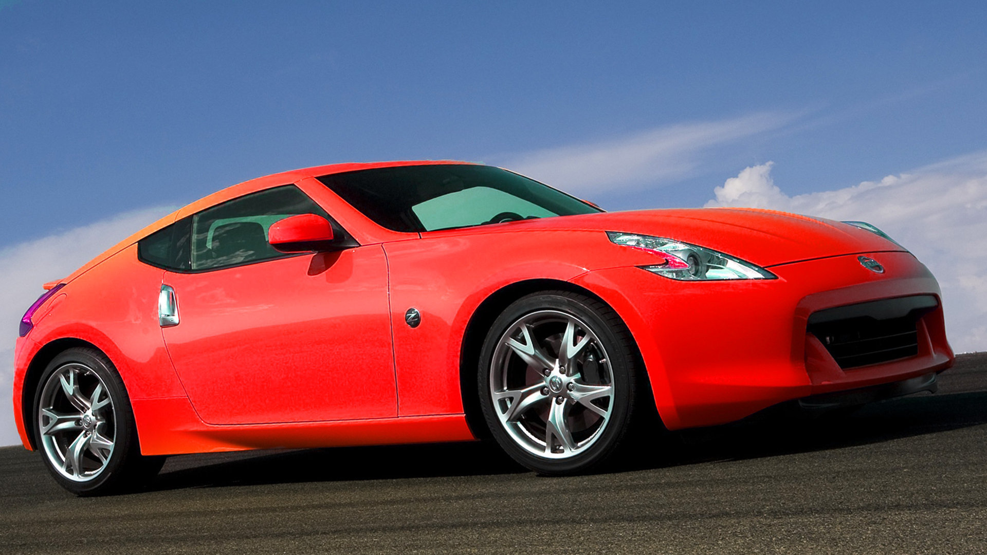 2013 370z wallpaper - photo #22