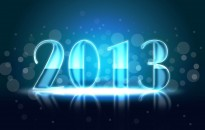 Happy 2013 Wallpaper HD with resolutions 1920×1200 px