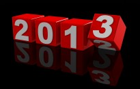 Happy new year 2013 Destop Wallpaper HD with resolutions 2560×1600 px