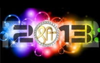 New Year 2013 Background with resolutions 1680×1260 px